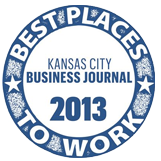 Best Places To Work 2013
