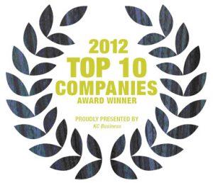 Top Companies - 2012